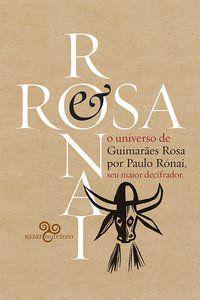 ROSA & RÓNAI - RONAI, PAULO