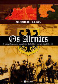 OS ALEMÃES - ELIAS, NORBERT