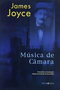 MÚSICA DE CÂMARA - JOYCE, JAMES