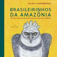 BRASILEIRINHOS DA AMAZÔNIA - VOL. 3 - LALAU