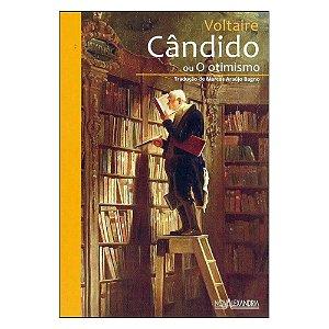 CANDIDO OU O OTIMISMO - 2 EDICAO - VOLTAIRE