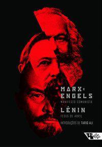 MANIFESTO COMUNISTA/ TESES DE ABRIL - MARX, KARL