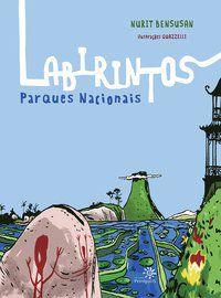 LABIRINTOS - BENSUSAN, NURIT