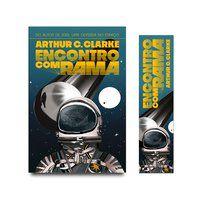 ENCONTRO COM RAMA - CLARKE, ARTHUR C.