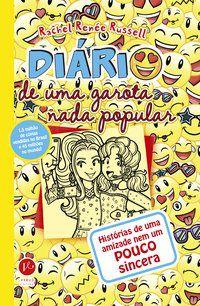 DIÁRIO DE UMA GAROTA NADA POPULAR 14 - VOL. 14 - RUSSELL, RACHEL RENÉE