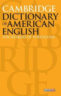 CAMBRIDGE DICTIONARY OF AMERICAN ENGLISH -