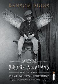 BIBLIOTECA DE ALMAS - VOL. 3 - RIGGS, RANSOM