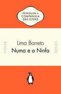 NUMA E A NINFA - BARRETO, LIMA