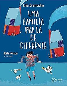 FAMILIA PRA LA DE DIFERENTE, UMA --LN-PT- - -