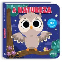 NATUREZA, A - VOL. 4 - EDITORES, CATAPULTA