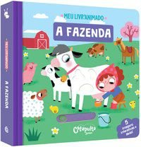A FAZENDA - VOL. 1 - NOTAERT, AMANDINE