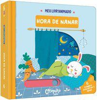 HORA DE NANAR - VOL. 3 - LOISELET, CAMILLE