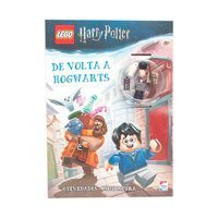 LEGO HARRY POTTER: DE VOLTA A HOGWARTS - LEGO