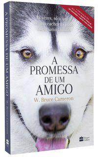 A PROMESSA DE UM AMIGO - CAMERON, W. BRUCE