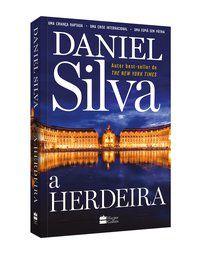 A HERDEIRA - SILVA, DANIEL