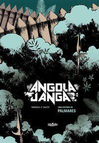 ANGOLA JANGA - D SALETE, MARCELO