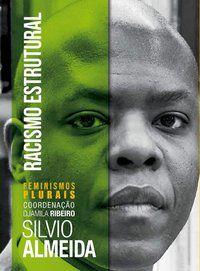 RACISMO ESTRUTURAL - ALMEIDA, SILVIO