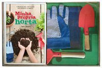 MINHA PRÓPRIA HORTA - BILLOCH, CLARA