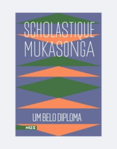 UM BELO DIPLOMA - MUKASONGA, SCHOLASTIQUE