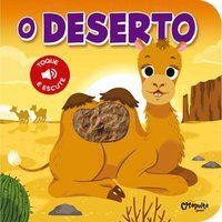 DESERTO, O - VOL. 5 - CATAPULTA, EDITORES
