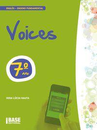VOICES - 7º ANO - RAUTA, VERA LUCIA
