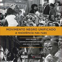 MOVIMENTO NEGRO UNIFICADO - SILVA, JOANA FERREIRA DA