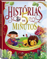HISTÓRIAS DE 5 MINUTOS - MAMMOTH WORLD