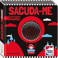 SACUDA-ME: VERMELHO - LAKE PRESS PTY LTD
