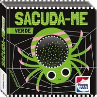 SACUDA-ME: VERDE - LAKE PRESS PTY LTD