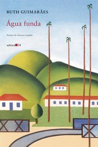ÁGUA FUNDA - GUIMARÃES, RUTH