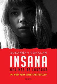 INSANA - CAHALAN, SUSANNAH