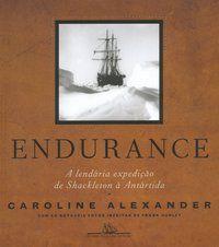 ENDURANCE (NOVA EDIÇÃO) - ALEXANDER, CAROLINE