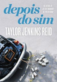 DEPOIS DO SIM - JENKINS REID, TAYLOR