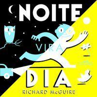 NOITE VIRA DIA - MCGUIRE, RICHARD