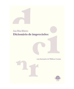 DICIONÁRIO DE IMPRECISÕES - RIBEIRO, ANA ELISA