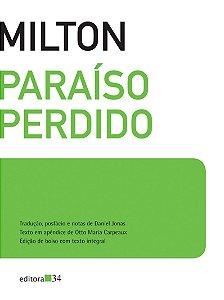 PARAÍSO PERDIDO (EDIÇÃO DE BOLSO) - MILTON, JOHN
