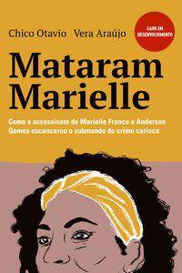 MATARAM MARIELLE - OTAVIO, CHICO