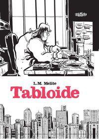 TABLOIDE - MELITE, L. M.