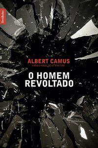 O HOMEM REVOLTADO (EDIÇÃO DE BOLSO) - CAMUS, ALBERT