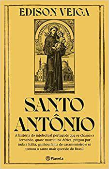 SANTO ANTÔNIO - VEIGA, EDISON