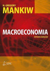 MACROECONOMIA - MANKIW, GREGORY