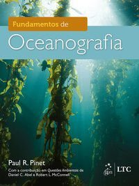 FUNDAMENTOS DE OCEANOGRAFIA - PINET, PAUL R.