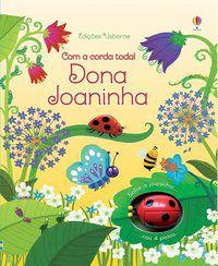 DONA JOANINHA : COM A CORDA TODA! - USBORNE PUBLISHING