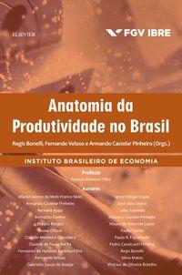ANATOMIA DA PRODUTIVIDADE NO BRASIL - FGV