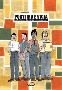PORTEIRO E VIGIA - EDITORA SENAC SÃO PAULO