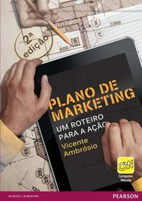 PLANO DE MARKETING - AMBRÓSIO, VICENTE