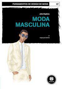 MODA MASCULINA - HOPKINS, JOHN