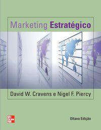 MARKETING ESTRATÉGICO - CRAVENS, DAVID W.