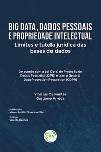 BIG DATA, DADOS PESSOAIS E PROPRIEDADE INTELECTUAL - ARRUDA, VINICIUS CERVANTES GORGONE