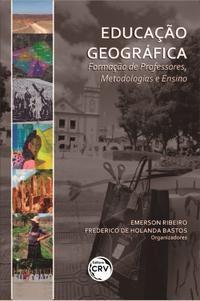 EDUCAÇÃO GEOGRÁFICA - RIBEIRO, EMERSON